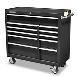 "Masterforce® 41"" 11-Drawer Mobile Tool Cabinet"