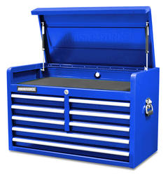 """Masterforce® 36"""" 8-Drawer Tool Chest"""