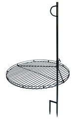 Backyard Creations™ Swing-Away Grill