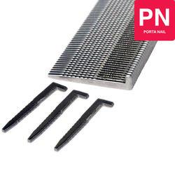 """Porta-Nails 1-1/4"""" x 18-Gauge L-Head Flooring Cleat (2,000-Pack)"""