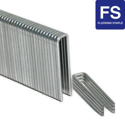 "Porta-Nails 2"" x 15 Gauge Flooring Staple (1,000-Pack)"