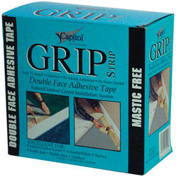 Capital Grip Strip