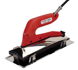 Roberts Deluxe HB Iron, Grooved