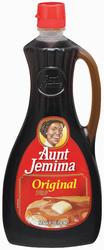Aunt Jemima Original Syrup - 24 oz