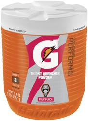 Gatorade Fruit Punch Powder Drink Mix - 18.4 oz