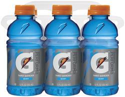 Gatorade Berry Sports Drink - 6-pk