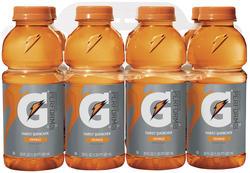Gatorade Orange Sports Drink - 8-pk