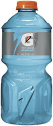 Gatorade Frost Glacier Freeze Sports Drink - 64 oz