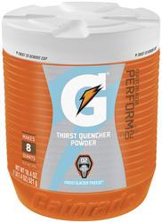 Gatorade Frost Glacier Freeze Powder Drink Mix - 18.4 oz