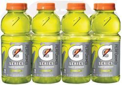 Gatorade Lemon-Lime Sports Drink - 8-pk