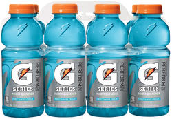 Gatorade Frost Glacier Freeze Sports Drink - 8-pk