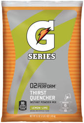 Gatorade Lemon-Lime Powder Drink Mix - 51 oz