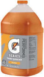 Gatorade Orange Sports Drink - 1 gal.