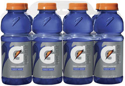 Gatorade Fierce Grape Sports Drink - 8-pk