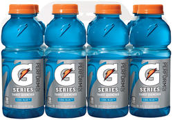 Gatorade Cool Blue Sports Drink - 8-pk
