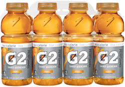 Gatorade G2 Orange Sports Drink - 8-pk