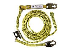 Qualcraft® 50' Vertical Lifeline Assembly
