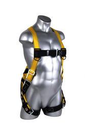 Qualcraft® Velocity S-L Harness