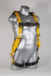 Qualcraft® Guardian Fall Protection™ XL Seraph Harness with Side D-Rings