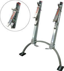 Qualcraft® Basemate® Ladder Leveler