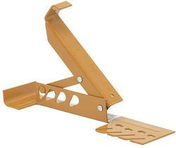 """Qualcraft® PRO-LINE 10"""" Adjustable Roof Bracket"""