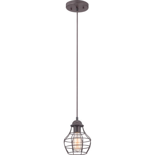 Pendant Track Lighting Menards : Menards pendant lights york rubbed bronze quot