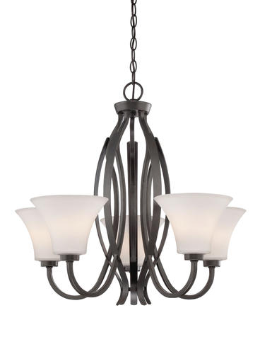 Patriot Lighting Elegant Home Kimberly Collection 25 Vintage Bronze 5