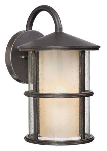 Wall Light Sconces Menards : Patriot Lighting Glass-N-Glass 15.50