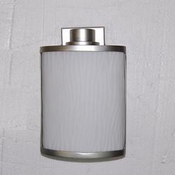 "Patriot Lighting® Georgetown 12.50"" Pewter 1-Light  Outdoor Wall Light"