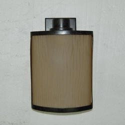 "Patriot Lighting® Georgetown 12.50"" Imperial Bronze 1-Light Outdoor Wall Light"