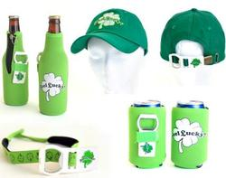 Feel Lucky Hat Trick Gift Set