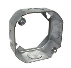 "4"" Octagon Extension Ring"