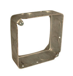 """4"""" Square Extension Ring"""