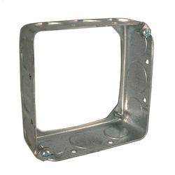 "4"" Square Extension Ring"