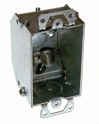 "3"" x 2"" Switch Box For Non-Metallic Sheathed Cable"