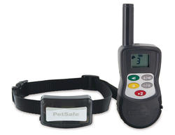 PetSafe Elite Little Dog Static Remote Trainer