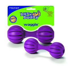 Premier® Busy Buddy® Medium Waggle™