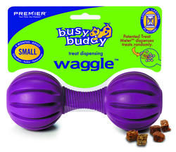 Premier® Busy Buddy® Small Waggle™
