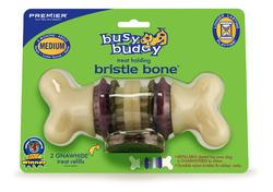 Premier® Busy Buddy® Medium Bristle Bone®