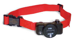 PetSafe Deluxe In-Ground Pet Fence Ultralight Receiver Collar