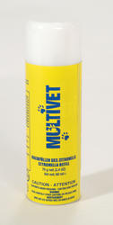 MultiVet Bark Control Citronella Spray Refill - 2.4 oz