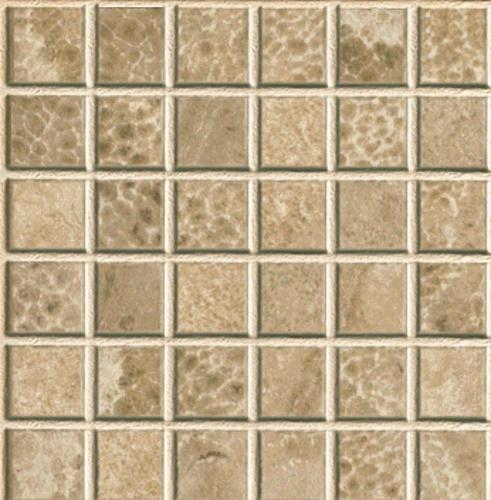 origins glazed porcelain mosaic floor or wall tile 2 x 2 at menards. Black Bedroom Furniture Sets. Home Design Ideas