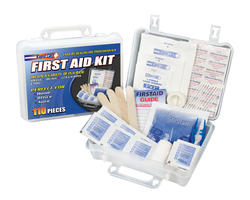 Rapid Care All-Purpose First Aid Kit