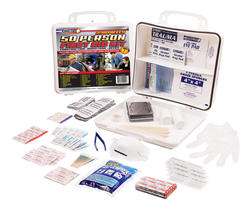 50-Person OSHA First Aid Kit