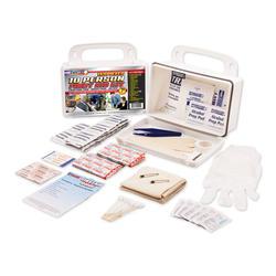 10-Person OSHA First Aid Kit