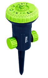 Ray Padula® Choose It!™ 9-Pattern Stationary Sprinkler