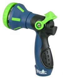 Ray Padula® Thumb Control™ 8-Pattern Hose Nozzle