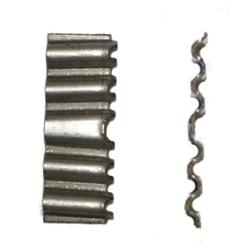 "Grip Fast 3/8"" X 5"" Corrugated Fasteners - 30 pc"