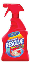 Resolve Triple Action Carpet Cleaner - 32Oz.