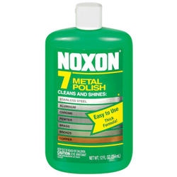 12 Oz. Noxon Metal Polish